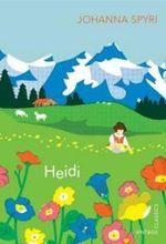 Heidi : Vintage Children's Classics - Johanna Spyri