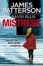 Mistress - James Patterson
