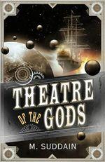 Theatre of the Gods - Matt Suddain