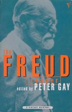 The Freud Reader - Peter Gay