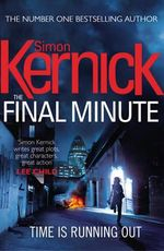 The Final Minute - Simon Kernick
