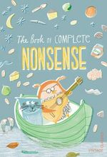 The Book of Complete Nonsense -  Various