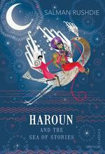 Haroun and Luka - Salman Rushdie