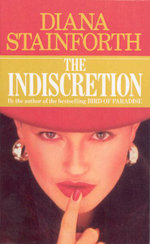 The Indiscretion - Diana Stainforth