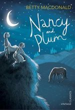 Nancy and Plum - Betty MacDonald