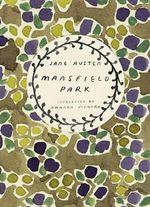 Mansfield Park : Jane Austen Vintage Classics Series   - Jane Austen