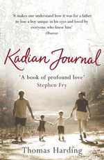 Kadian Journal - Thomas Harding