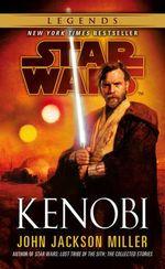 Star Wars : Kenobi - John Jackson Miller