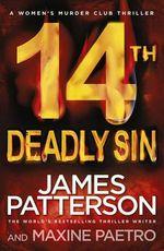 14th Deadly Sin : Women's Murder Club - James Patterson
