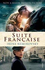 Suite Francaise : A Novel - Irene Nemirovsky