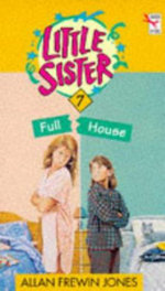 Full House : Little Sister S. - Allan Frewin Jones