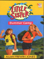 Summer Camp : Summer Camp - Allan Frewin Jones