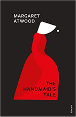 The Handmaid's Tale :  A Man Booker Prize Winning Title - Margaret Atwood