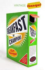 Breakfast Of Champions : Vintage Classics - Kurt Vonnegut