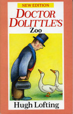 Doctor Dolittle's Zoo : Red Fox Older Fiction Ser. - Hugh Lofting