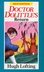 Doctor Dolittle's Return : Red Fox Older Fiction Ser. - Hugh Lofting