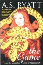 The Game - A. S. Byatt