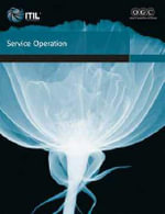 Service Operation - David Cannon