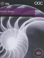 Service Design - Colin Rudd