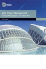 Agile project Management : Running PRINCE2 Projects with DSDM Atern - Keith Richards