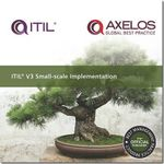 ITIL Small-Scale Implementation - Great Britain: Office of Government Commerce