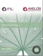 ITIL Service Strategy : THE STATIONERY OFFIC - The Cabinet Office