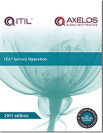ITIL Service Operation : THE STATIONERY OFFIC - The Cabinet Office
