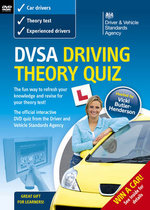 Dsa Driving Theory Quiz. - Driving Standards Agency (Great Britain)