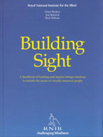 Building Sight - Royal National Institute for the Blind