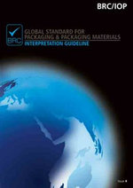 Global Standard for Packaging & Packaging Materials Interpretation Guideline for Issue 4 : Interpretation Guideline - British Retail Consortium