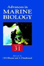 Advances in Marine Biology : v.31