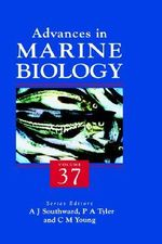 Advances in Marine Biology : v. 37