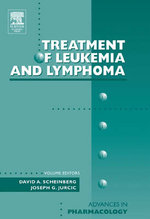 Treatment of Leukemia and Lymphoma : Advances in Pharmacology - David A. Scheinberg