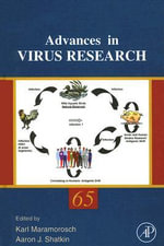 Advances in Virus Research : Advances in Virus Research