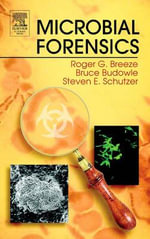 Microbial Forensics - Roger G. Breeze