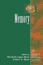 Memory : Memory, Subjectivity and Recognition