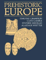 Prehistoric Europe - T.C. Champion