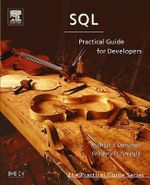 SQL : Practical Guide for Developers - Michael J. Donahoo
