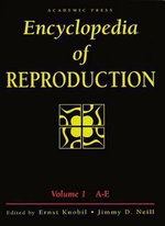 Encyclopedia of Reproduction : v. 1-4