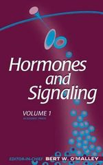 Hormones and Signaling : Advances in Research and Applications