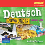 Deutsch Downunder 1  : Audio CDs (4 CDs) - Andrew Ferguson