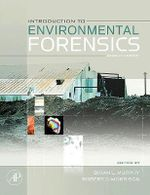 Introduction to Environmental Forensics - Brian L. Murphy