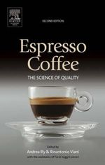 Espresso Coffee : The Science of Quality