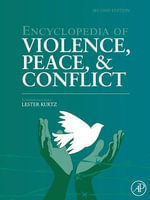 Encyclopedia of Violence, Peace, and Conflict : Pr-Z and indeks