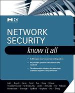 Network Security : Know it All - James Joshi
