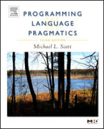 Programming Language Pragmatics - Michael L. Scott