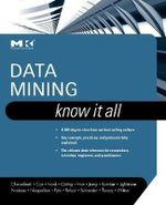 Data Mining : Know it All - Soumen Chakrabarti