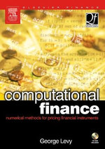 Computational Finance Set - George Levy