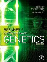 Brenner's Encyclopedia of Genetics : Chemical Engineering for Renewables Conversion