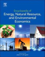 Encyclopedia of Energy, Natural Resource, and Environmental Economics : Sustaining Native Biodiversity in Agricultural Lan...